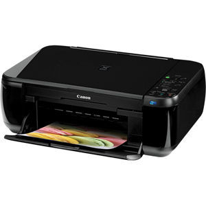 Canon PIXMA Photo All-in-One Inkjet Printer