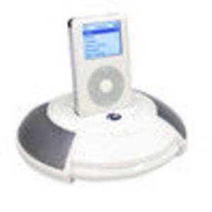 CTA Digital (IP-SRD) Docking Station for Apple iPod, mini