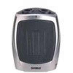Optimus H7004 Ceramic Electric Utility/Portable Heater