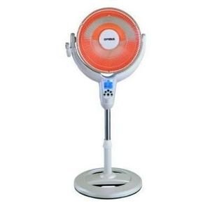 Optimus Portable Oscillating Pedistal Digital Dish Heater
