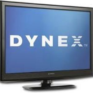 Dynex 40 in. 1080p LCD HDTV