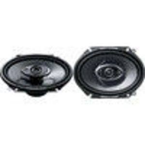 """Pioneer TS-A6882R 6"""" x 8"""" Car Component System"""