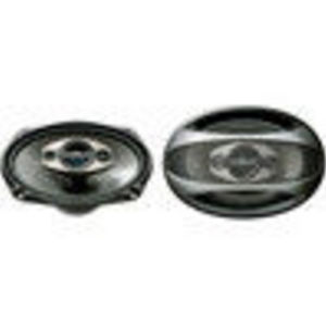 "Pioneer TS-A6983R 6"" x 9"" Coaxial Car Speaker"