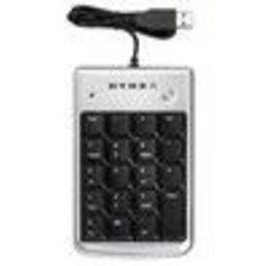 Dynex Keypad 19key USB DX-Keypad (600603124358)