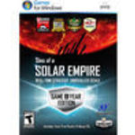 Take-Two Interactive Take 2 Sins of Solar Empire: Game of the Year Edition for PC (708192 010790)