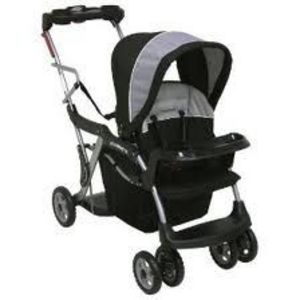 Baby Trend Sit N Stand Double Stroller 76715 Reviews Viewpoints Com