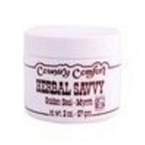 Country Comfort Herbal Savvy Goldenseal Myrrh 2oz