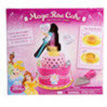 Creative Design Disney Princess Magic Rise Birthday Cake