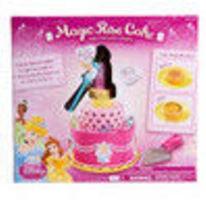 Creative Design Disney Princess Magic Rise Birthday Cake