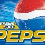 Pepsi - Caffeine Free