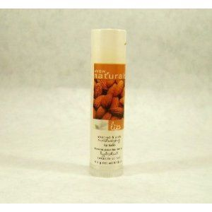 Avon Naturals Almond & Milk Moisturizing Lip Balm