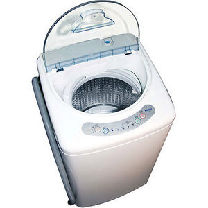 Haier Pulsator Portable Washer