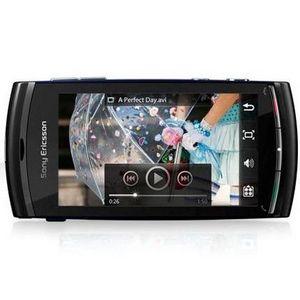 Sony Ericsson Vivaz Smartphone