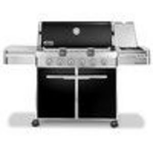 Weber-Stephen Products 1851001 Gas Grill