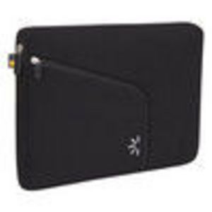 Case Logic PAS-217 Notebook Case - Neoprene - Black 17