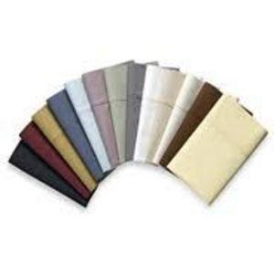 Royal Velvet 100% Cotton 400 Thread Count Sheets