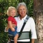 Infantino HipRider Baby Carrier