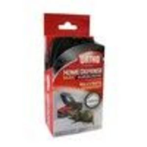 Ortho 0321210 Home Defense Max Secure-Kill Rat Trap - 1 Pack (Scotts)