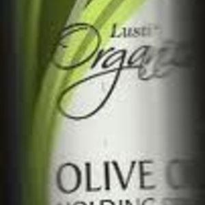 Lusti Organics Olive Oil Hair Sheen