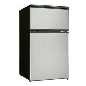 Danby DCR326BSL Top Freezer Refrigerator