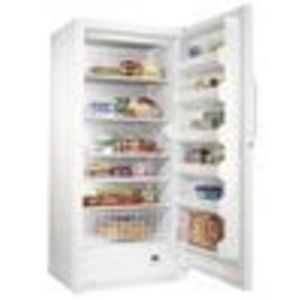 20.6 cu. ft. Kenmore 23114 Upright Freezer