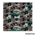 INSECT SHIELD BANDANA WOODLAND (Liberty)