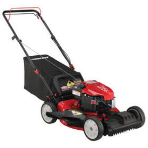 "Troy-Bilt 6.25 Torque 21"" Self Propelled Gas Mower"