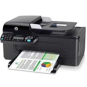 HP Officejet 4500 All-In-One Printer