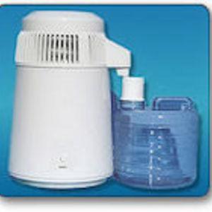 American Water Distillers 4 liter water distiller, Model MH943T/S