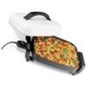 Hamilton Beach 38530 Non Stick Electric Skillet