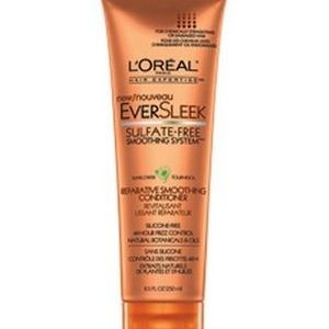 L'Oreal EverSleek Sulfate-Free Smoothing System Intense Smoothing Conditioner
