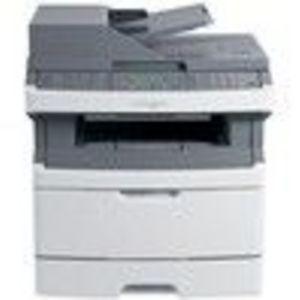 Lexmark X364dw Fast, Wireless-ready Monochrome M... All-In-One Laser Printer