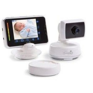 Summer Infant Baby Touch Digital Video Monitor
