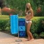 Poolmaster Poolside Towel Tree (Pool Master)