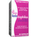 Jarrow Formulas Fem-dophilus