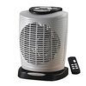 Black & Decker BDHF600T Compact Heater