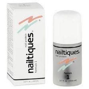 Nailtiques Nail Protein - Formula 1