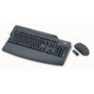 Lenovo (41N5672) Wireless Keyboard and Mouse