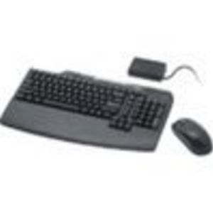 Lenovo (S6479652) Wireless Keyboard and Mouse