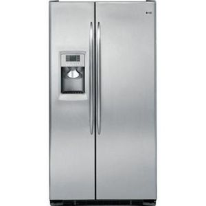 GE Profile Side-by-Side Refrigerator PSCS3TGX