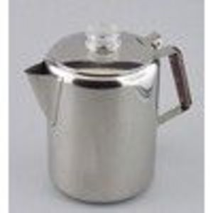 MFG 412SS Percolator