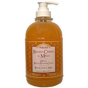 Perlier Honey Bath and Shower Cream
