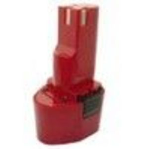 Milwaukee 48-11-0080 Power Tool Battery (9.6V 19Whr NiCD 8 cell) by Amstron (Generic)