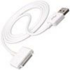 Apple 3-in-1 Charge & Sync Bundle Kit Cable (VFAPLIPDUSBSTRLS5) for Ipod Nano 5G
