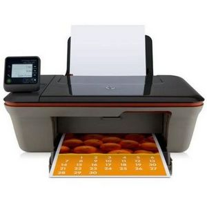 HP Deskjet 3050a e-All-In-One Printer