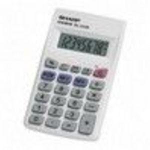 Sharp EL-233GB Basic Calculator