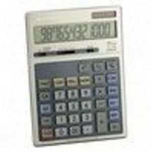 Sharp EL-2139HB Basic Calculator