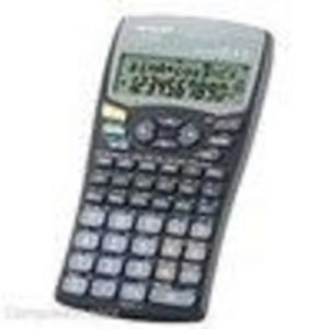 Sharp EL-531 Scientific Calculator
