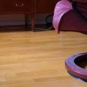 Lock 'n Seal Laminate Flooring