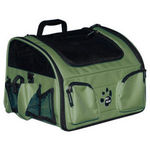 Pet Gear Ultimate Traveler 4-in-1 Carrier